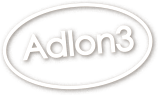 Adlon3 logo
